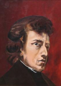 Frédéric-Chopin - Hans van der Vloed
