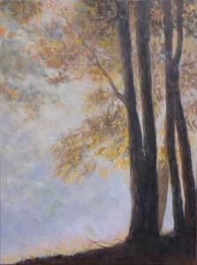 Herfststemming - Hans van der Vloed