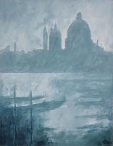 Venetië - Hans van der Vloed