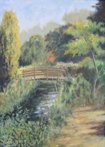 Arboretum - Doorn - Hans van der Vloed