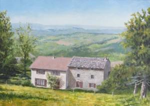 Yssingeaux - Hans van der Vloed
