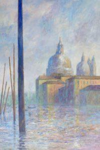 Santa Maria della Salute - Hans van der Vloed