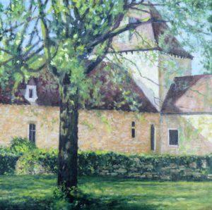 Château de Cazals - Hans van der Vloed