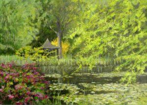 Arboretum in Doorn - Hans van der Vloed