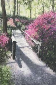 Heidetuin in Driebergen - Hans van der Vloed