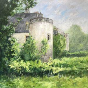 Château de la Salle (donjon) - Hans van der Vloed