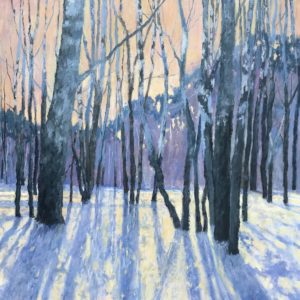 Symphonie forestière - Hans van der Vloed
